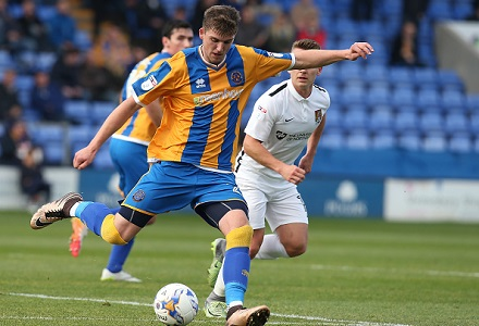 Shrewsbury v Charlton Betting Tips & Preview