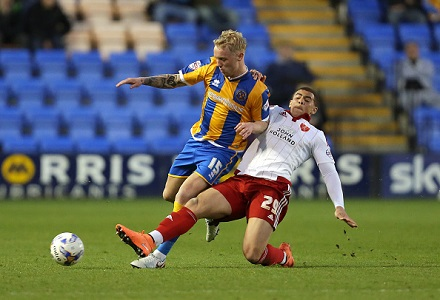 Tuesday's Football League Betting Preview