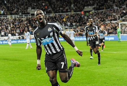 Odds slashed on Sissoko making Real Madrid move