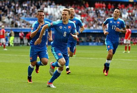 Euro 2016: Russia v Slovakia Betting Preview