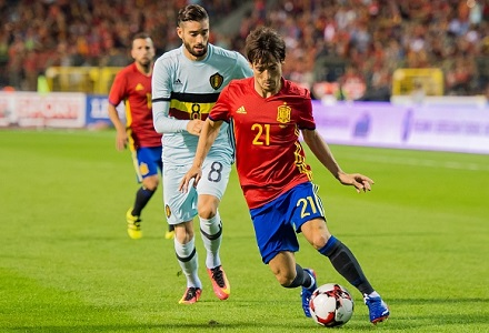 Italy v Spain Betting Preview