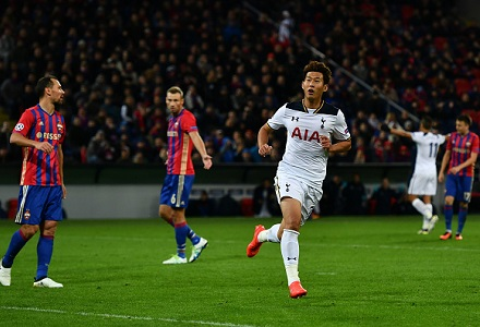 Spurs v Swansea Betting Tips & Preview