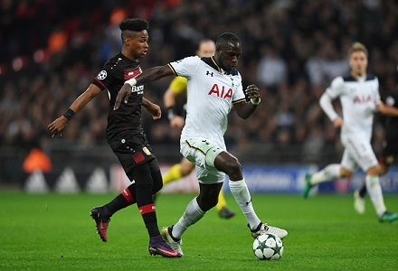 Monaco v Spurs Betting Tips & Preview