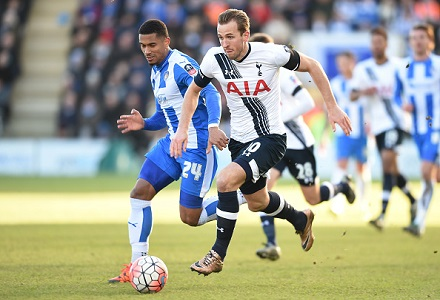 Tottenham v West Brom Betting Preview