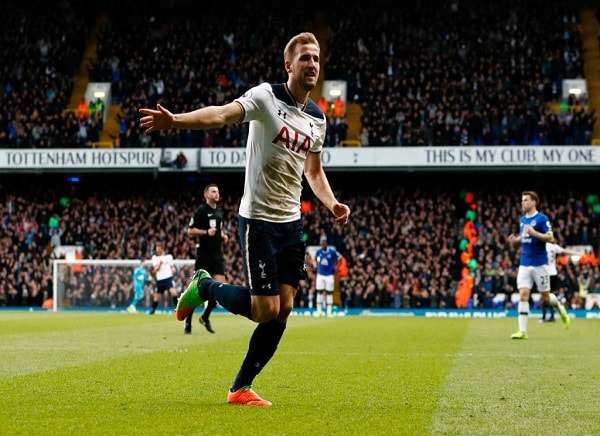 Side with Spurs but goals on the cards