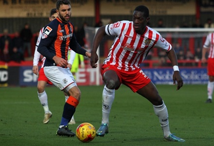 Accrington v Stevenage Betting Tips & Preview