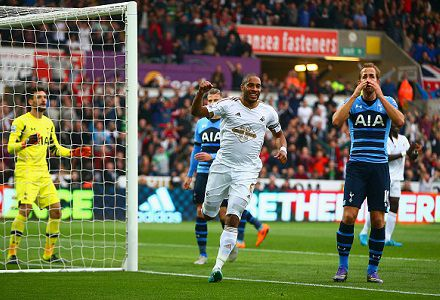 Swansea the value at Dean court