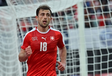 Euro 2016: Albania v Switzerland Betting Preview