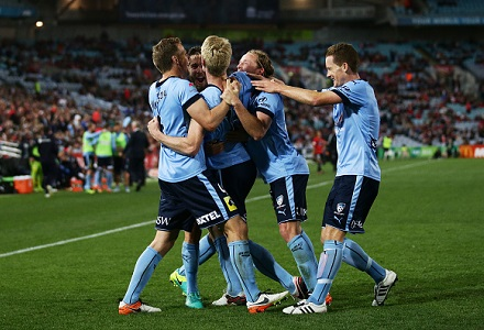 Newcastle Jets v Sydney Betting Preview