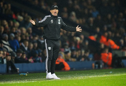 Fired-up Baggies should be too strong for Posh