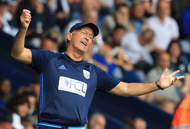 Pulis now favourite to be the first manager to leave
