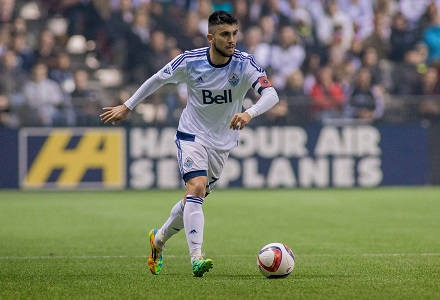 Vancouver Whitecaps v New York Red Bulls Betting Preview