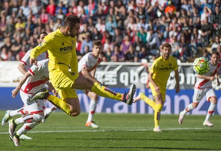 Villarreal v Liverpool Betting Preview