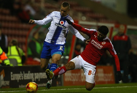 Walsall v Millwall Betting Preview
