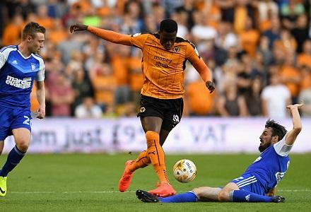 Wolves v Burton Betting Preview