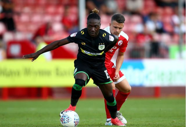 Rovers could struggle to break down stubborn Yeovil