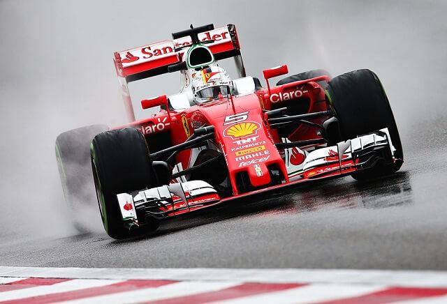 European Grand Prix Betting Preview