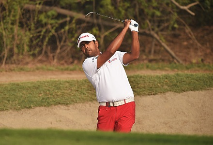 Lahiri a great bet to extend fine course record