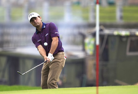 Back Kisner to end frustrating run