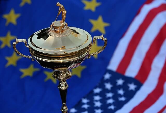 Ryder Cup 2016 Betting Preview