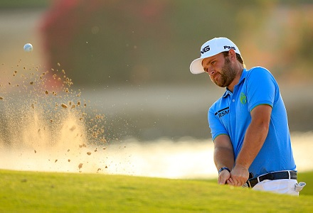 Sullivan can shine in Dubai Desert Classic