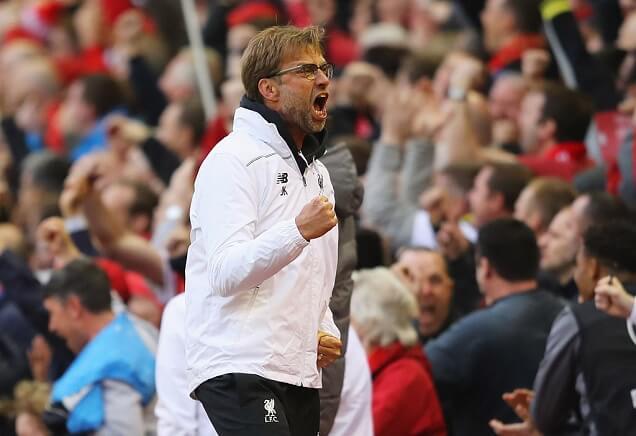 Premier League Team Focus: Liverpool