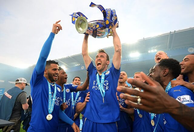 Quiz: How much can you remember about the 15/16 Premier League season?