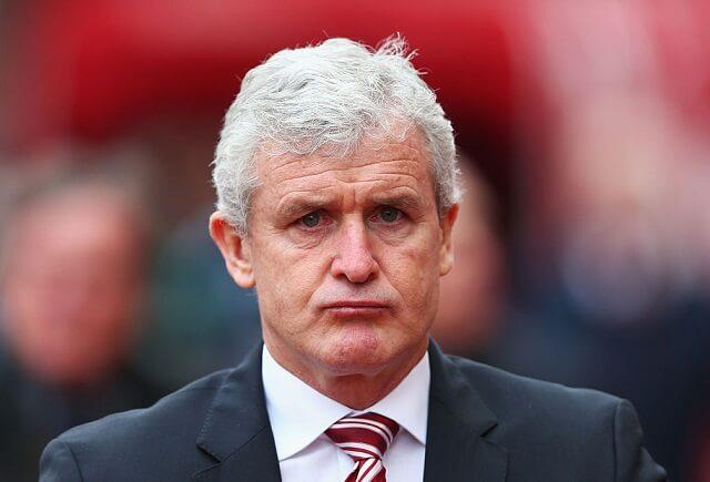 Premier League Team Focus: Stoke City