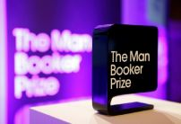 Man Booker Prize 2016: Serious Sweet the early joint favourite
