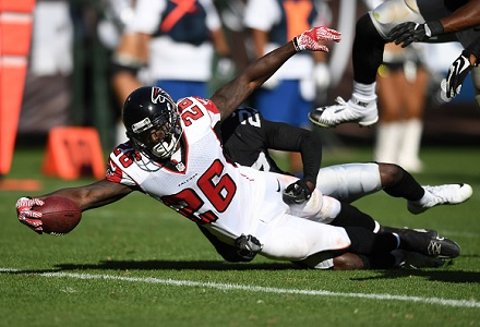 Atlanta Falcons @ New Orleans Saints Betting Preview