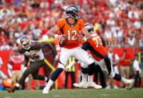 Denver Broncos at San Diego Chargers Betting Preview
