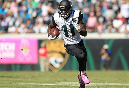 Jacksonville Jaguars v Tennessee Titans Betting Preview