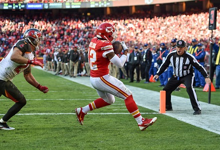 Kansas City Chiefs at Denver Broncos Betting Tips