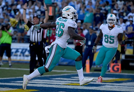 Miami Dolphins at Los Angeles Rams Betting Tips & Preview