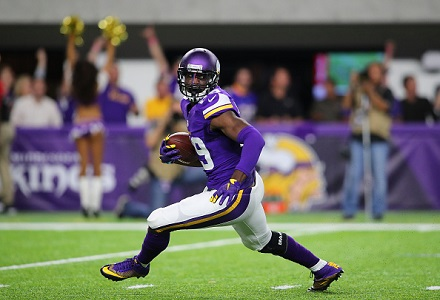 Minnesota Vikings at Chicago Bears Betting Preview