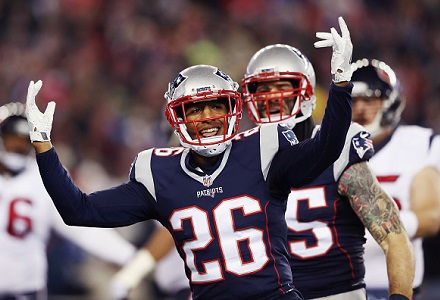 Pittsburgh Steelers at New England Patriots Betting Tips
