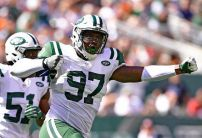 New York Jets at Buffalo Bills Betting Preview