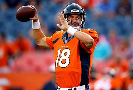 The Identity Crisis of the Denver Broncos