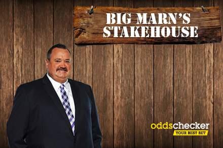 Big Marn - Storm v Raiders Betting Tips