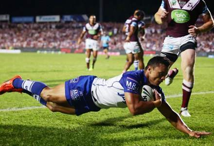 NRL Round Two Betting Preview