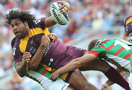 NRL Round 7 Betting Preview