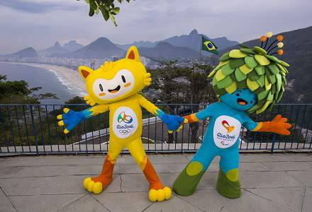 Olympics - Rio in shambles