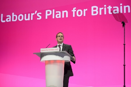 Could Owen Smith's manhood cost him Labour Leadership?