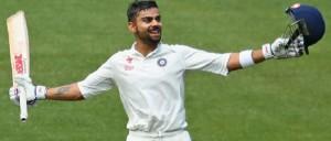 Australia v India – 1st Test