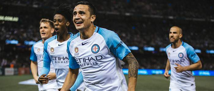 Melbourne City vs Sydney FC Betting Preview | A-League Betting Tips