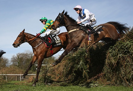 50/1 shot Many Clouds can reign in National