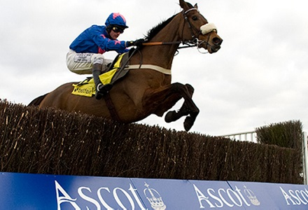 Expect Theatre to put on a show at Ascot