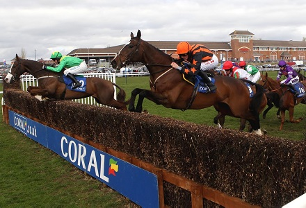 Tom looks the answer to Ayr's handicap chase