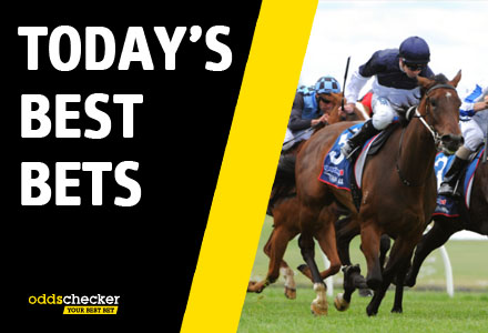 Today's Best Bets (25th Aug)