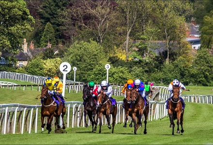 Monday's Racing Preview